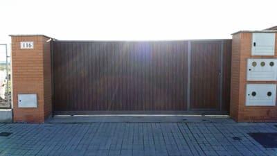 Solar/Parcela en Aldeamayor de San Martín en venta - 42.000 € (Ref: 3697737)