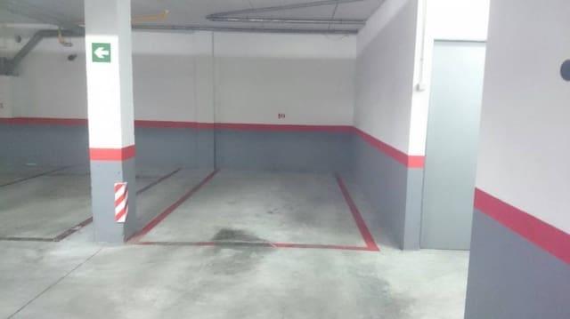 Garage à vendre à Laguna de Duero - 11 016 € (Ref: 3697739)