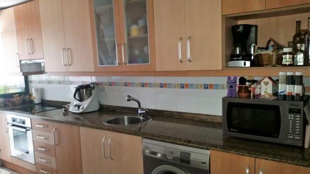 2 sypialnia Mieszkanie na sprzedaż w Fuensaldana - 104 000 € (Ref: 3697773)
