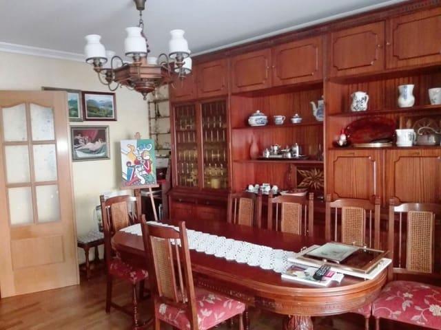 3 sovrum Lägenhet till salu i Laguna de Duero med garage - 165 000 € (Ref: 3697791)