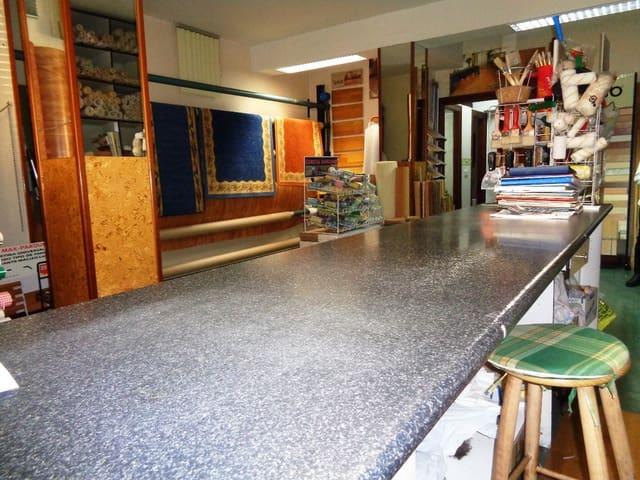 Komercyjne na sprzedaż w Miasto Valladolid - 130 000 € (Ref: 3697830)