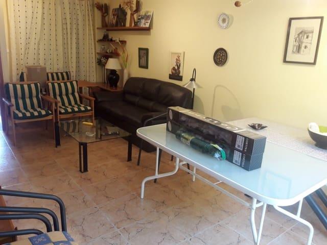 3 sovrum Radhus till salu i Valoria la Buena med garage - 137 000 € (Ref: 4023826)