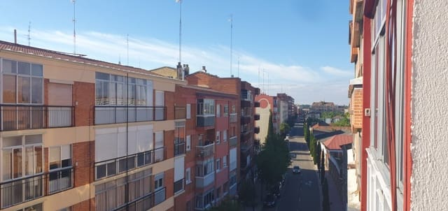 3 chambre Appartement à vendre à Valladolid ville - 45 800 € (Ref: 4509729)