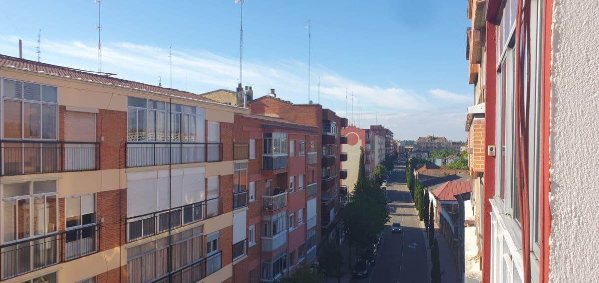 3 sovrum Lägenhet till salu i Valladolid stad - 45 800 € (Ref: 4509729)