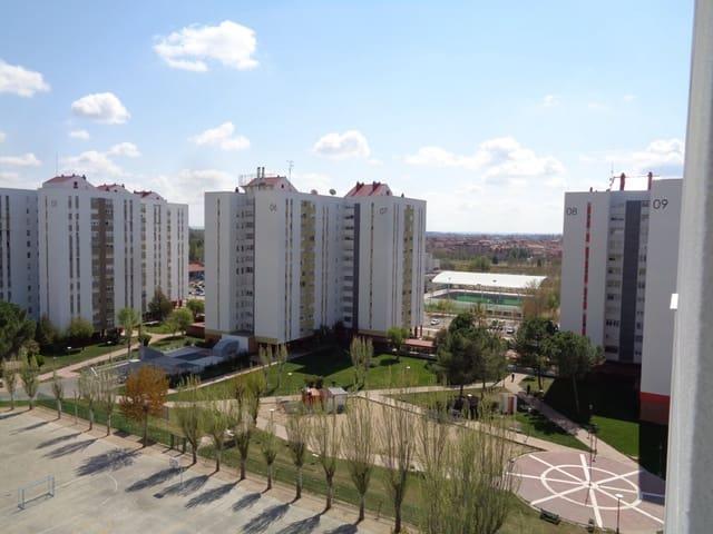 4 Zimmer Wohnung zu verkaufen in Laguna de Duero - 95.000 € (Ref: 4525360)