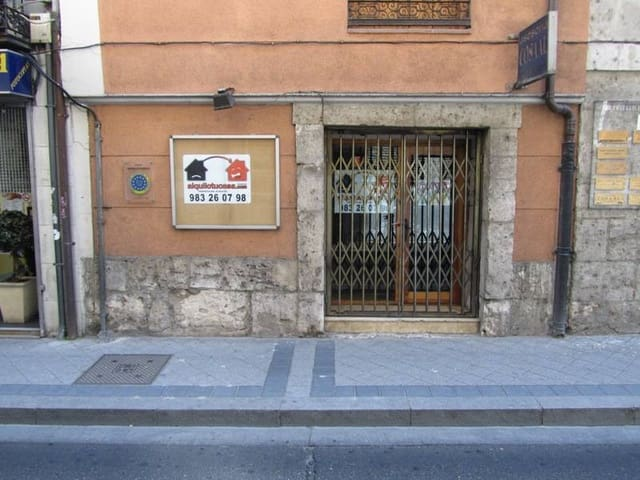 Local Comercial en Valladolid ciudad en venta - 249.000 € (Ref: 4610021)