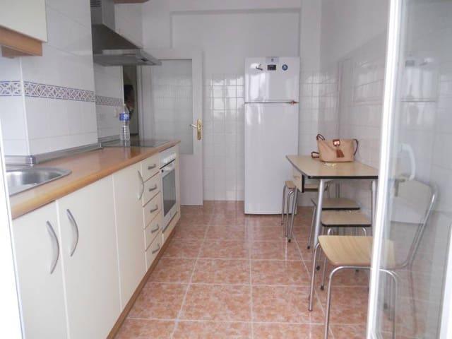 3 sypialnia Mieszkanie do wynajęcia w Miasto Valladolid - 450 € (Ref: 4632687)
