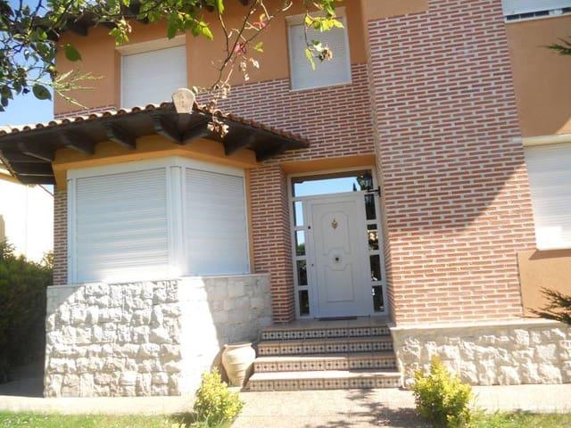 6 sovrum Finca/Hus på landet till salu i Tudela de Duero med pool garage - 295 000 € (Ref: 4717869)