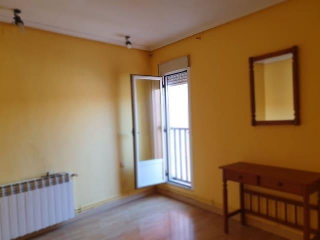 2 chambre Penthouse à vendre à Valladolid ville - 69 000 € (Ref: 4821440)