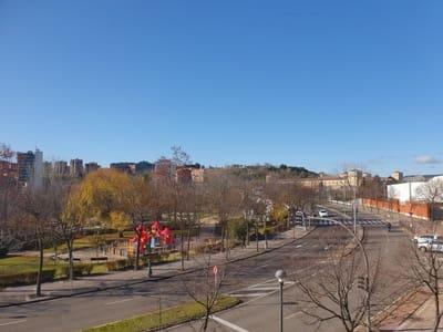 Kontor att hyra i Valladolid stad med garage - 1 750 € (Ref: 5014493)