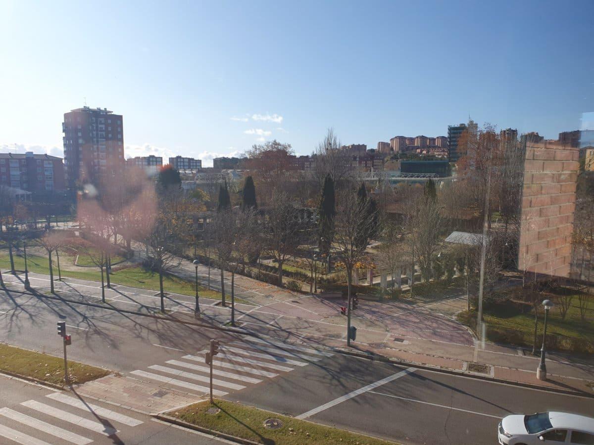 Kontor til leie i Valladolid by med garasje - € 1 750 (Ref: 5014495)