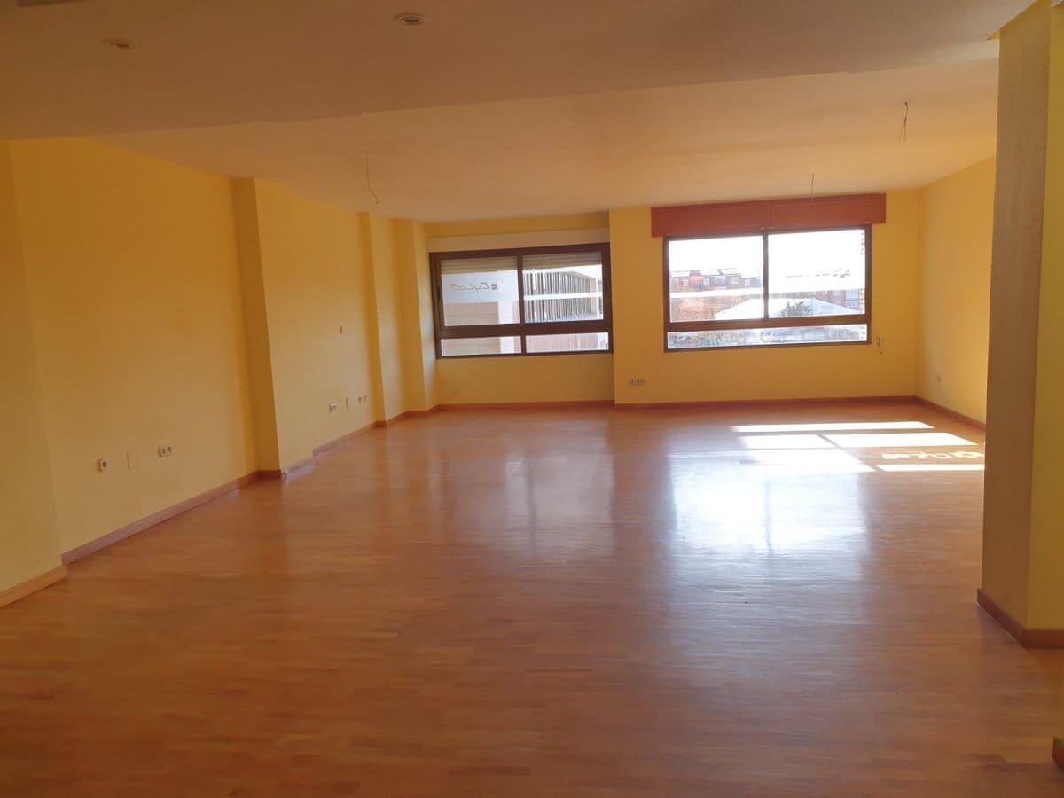 Kontor til leje i Valladolid by med garage - € 1.780 (Ref: 5014496)