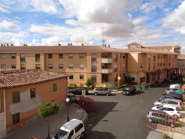5 sovrum Hus till salu i Medina de Rioseco med garage - 390 000 € (Ref: 5034935)