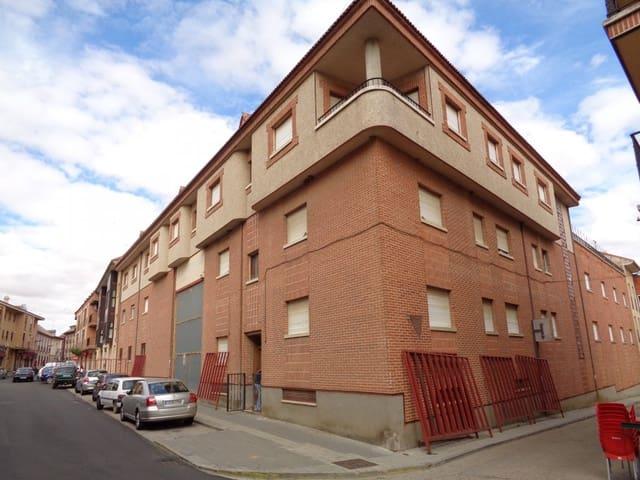 5 soverom Hus til salgs i Medina de Rioseco med garasje - € 370 000 (Ref: 5034935)