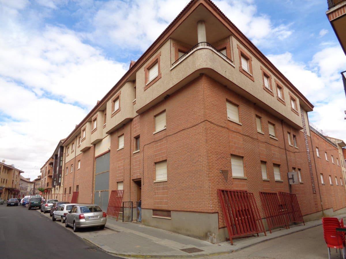 5 chambre Maison de Ville à vendre à Medina de Rioseco avec garage - 370 000 € (Ref: 5034935)