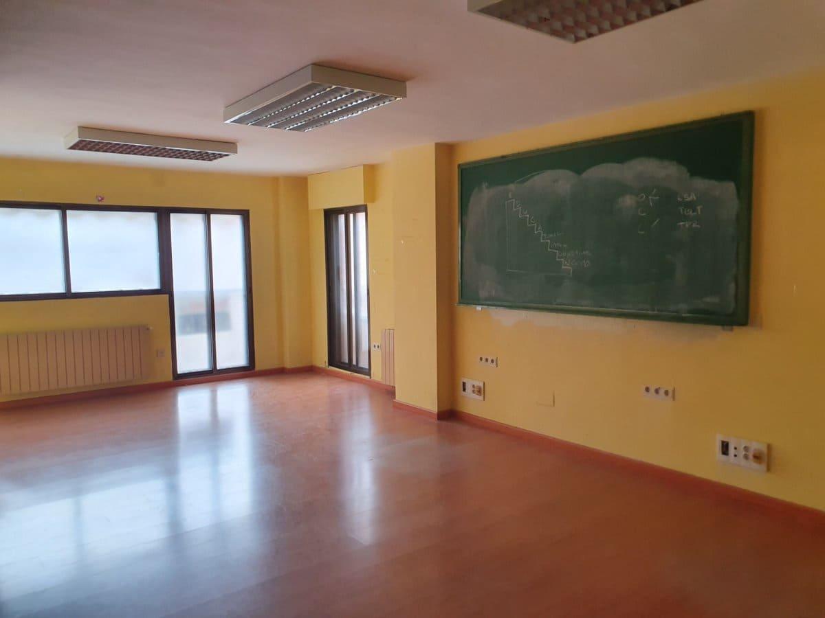 Kontor til leie i Valladolid by med garasje - € 600 (Ref: 5065577)