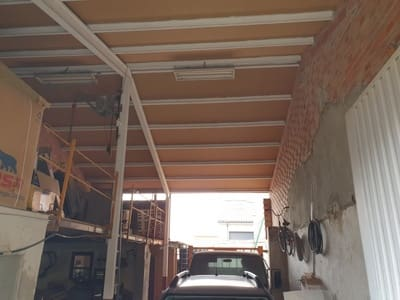 Bauplatz zu verkaufen in Valladolid Stadt - 75.000 € (Ref: 5076647)