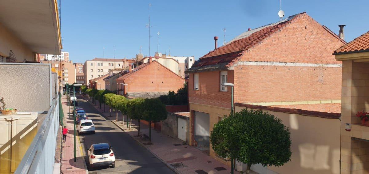 1 chambre Appartement à vendre à Valladolid ville - 83 500 € (Ref: 5330646)