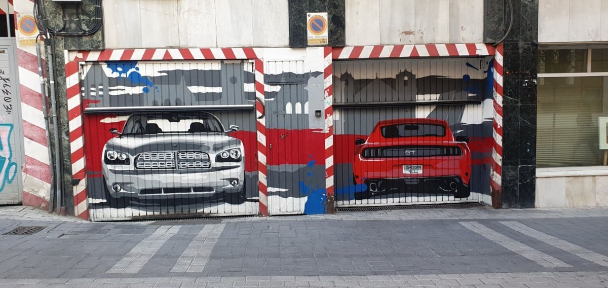 Garage à vendre à Valladolid ville - 29 500 € (Ref: 5592676)