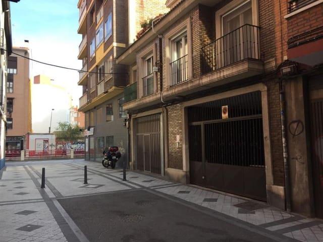 Garage te koop in Valladolid stad - € 21.000 (Ref: 5602909)