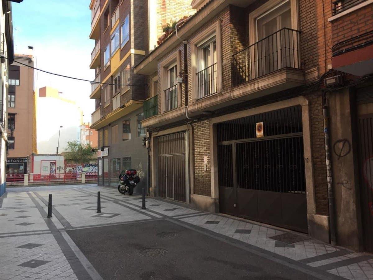 Garage à vendre à Valladolid ville - 21 000 € (Ref: 5602909)