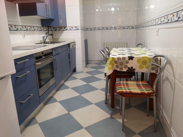 2 sovrum Takvåning till salu i Laguna de Duero med garage - 128 000 € (Ref: 5682688)