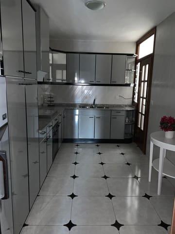4 sypialnia Mieszkanie na sprzedaż w Herrera z garażem - 75 000 € (Ref: 5932778)