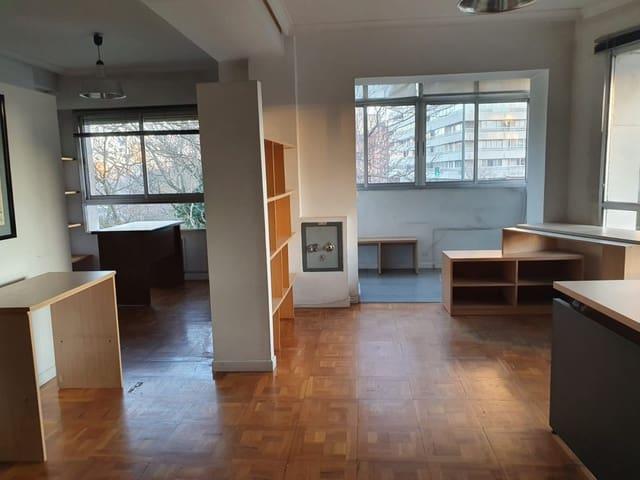 4 quarto Escritório para venda em Valladolid cidade - 250 000 € (Ref: 5979168)