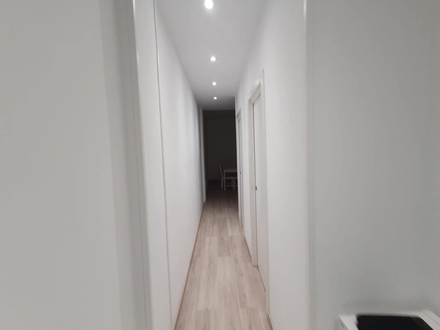 2 slaapkamer Flat te huur in Valladolid stad - € 650 (Ref: 6041930)