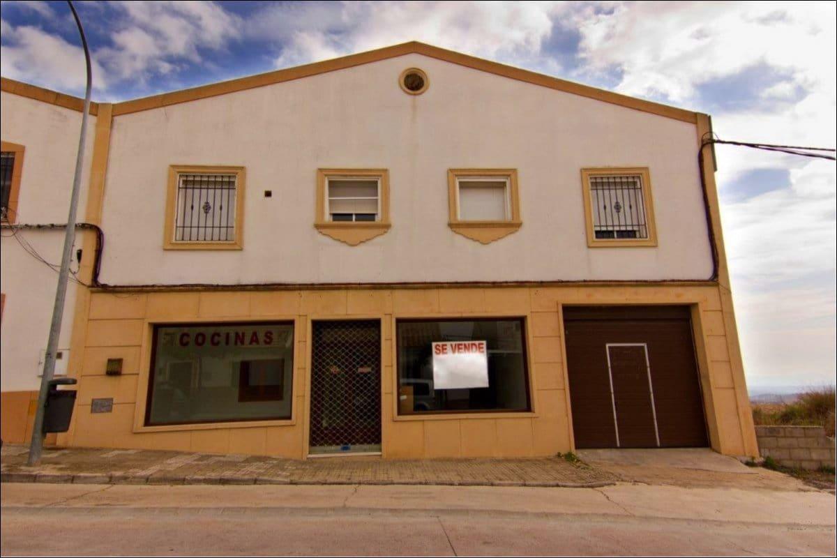 Kommersiell til salgs i Montilla - € 265 000 (Ref: 3904251)