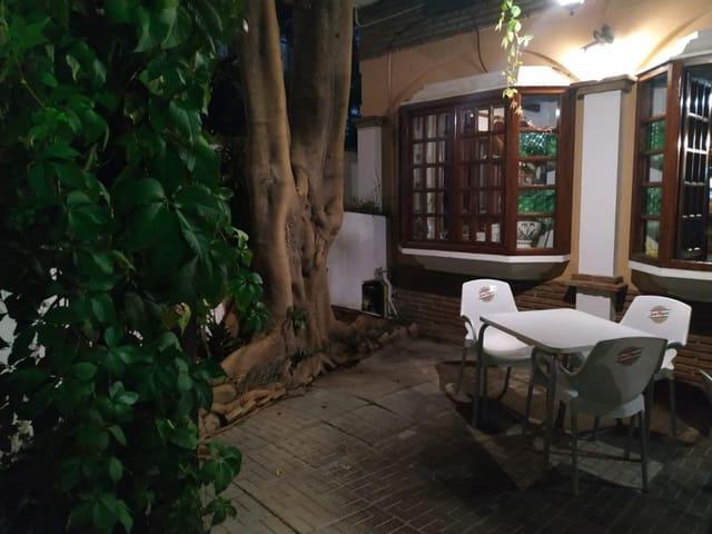 Bedrift til leie i Torremolinos med garasje - € 3 000 (Ref: 5943047)