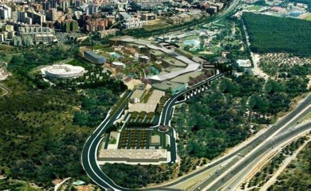 Terreno para Construção para venda em Torremolinos - 150 000 € (Ref: 6192088)