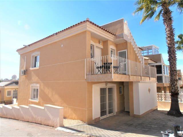 Chalet de 4 habitaciones en Orihuela en venta - 190.000 € (Ref: 5057690)