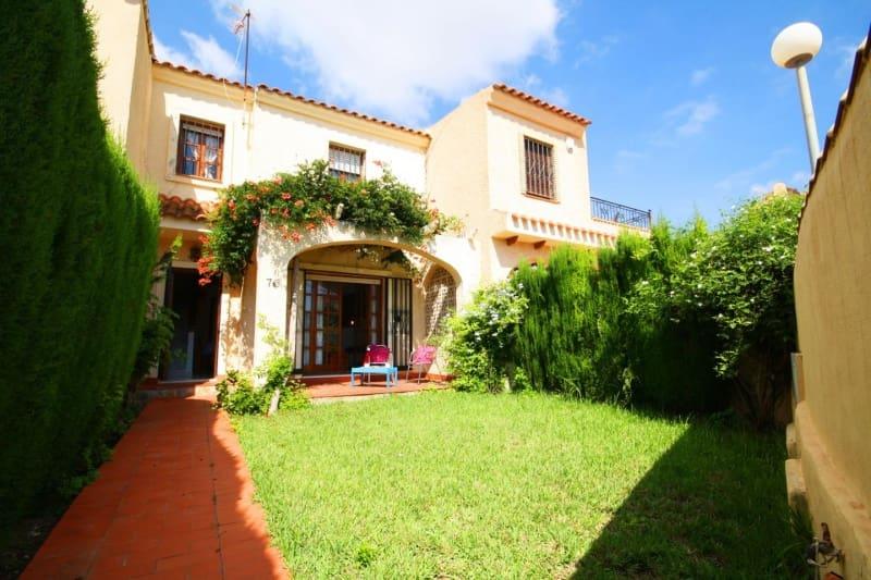 Casa de 2 habitaciones en Orihuela en venta - 99.000 € (Ref: 5057707)