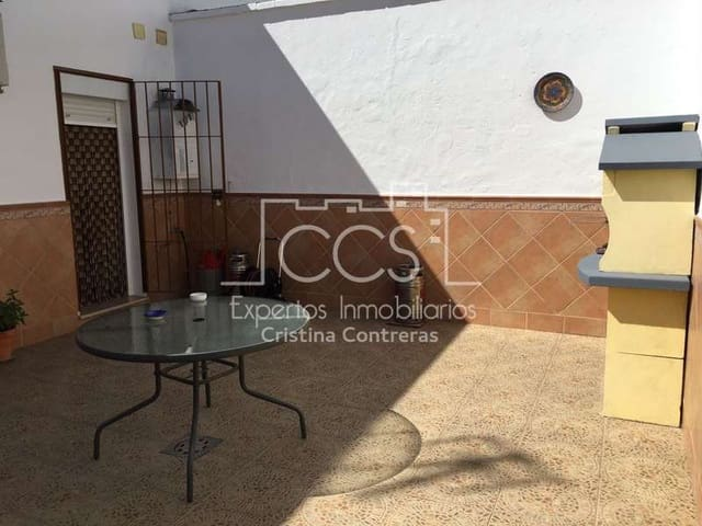 3 bedroom Townhouse for sale in Manzanilla with garage - € 90,000 (Ref: 3733556)