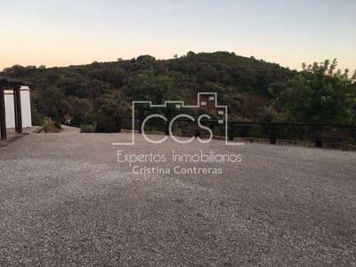 Finca/Casa Rural de 4 habitaciones en La Puebla de Cazalla en venta - 680.000 € (Ref: 3733560)
