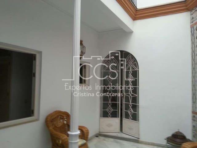5 makuuhuone Omakotitalo myytävänä paikassa Sevilla kaupunki - 850 000 € (Ref: 3733565)