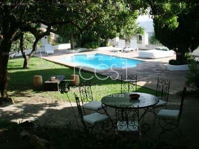 8 bedroom Commercial for sale in Istan - € 699,000 (Ref: 3733595)