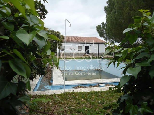 4 soverom Finca/Herregård til salgs i Villanueva del Ariscal med svømmebasseng garasje - € 250 000 (Ref: 3733596)