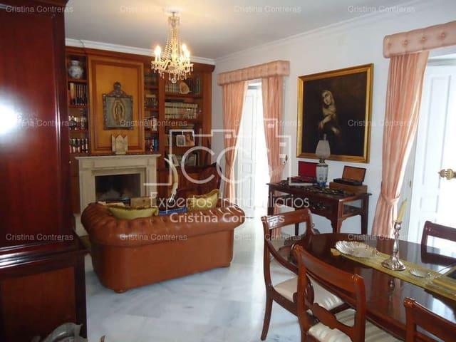 6 chambre Finca/Maison de Campagne à vendre à Sanlucar de Barrameda avec piscine garage - 700 000 € (Ref: 3733597)