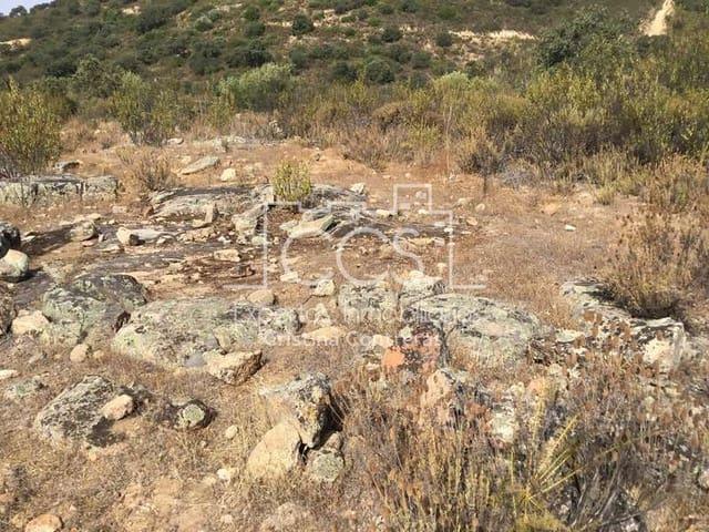 Ubebygd land til salgs i El Ronquillo - € 40 000 (Ref: 3733655)