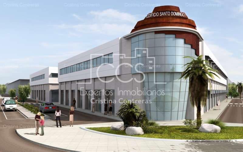 Kontor til salgs i Bollullos de la Mitacion - € 40 654 (Ref: 3733670)