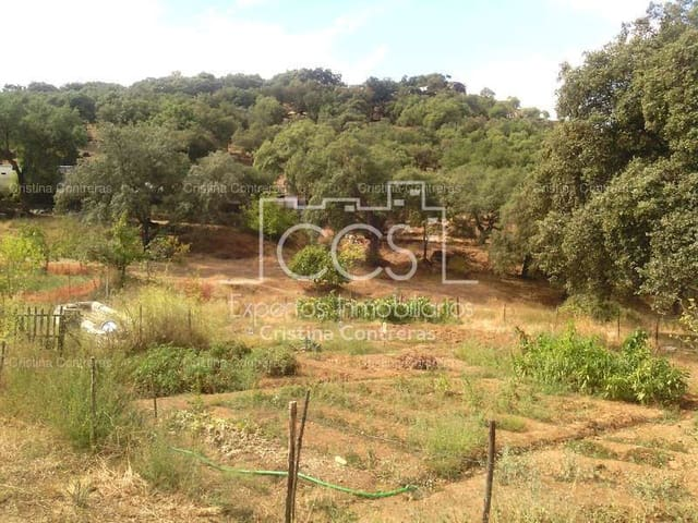 Building Plot for sale in Cazalla de la Sierra - € 200,000 (Ref: 3733680)