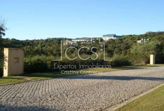 Tontti myytävänä paikassa San Roque - 390 000 € (Ref: 3733786)