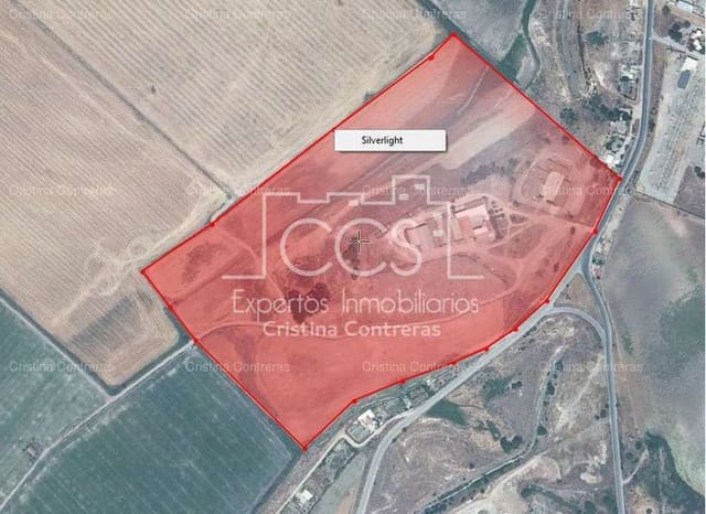 1 sypialnia Finka/Dom wiejski na sprzedaż w Jerez de la Frontera - 1 050 000 € (Ref: 3733847)