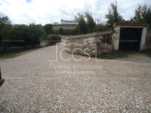 Finca/Casa Rural en Hinojales en venta - 887.900 € (Ref: 3733877)