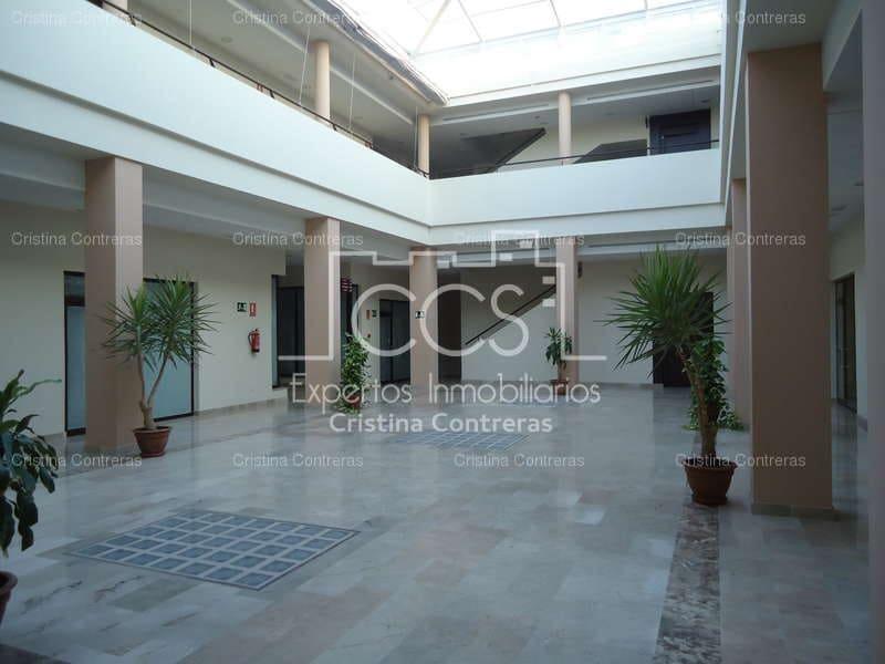 Kantoor te huur in Bollullos de la Mitacion met garage - € 1.000 (Ref: 3733880)
