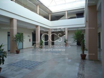 Kontor att hyra i Bollullos de la Mitacion med garage - 1 000 € (Ref: 3733880)