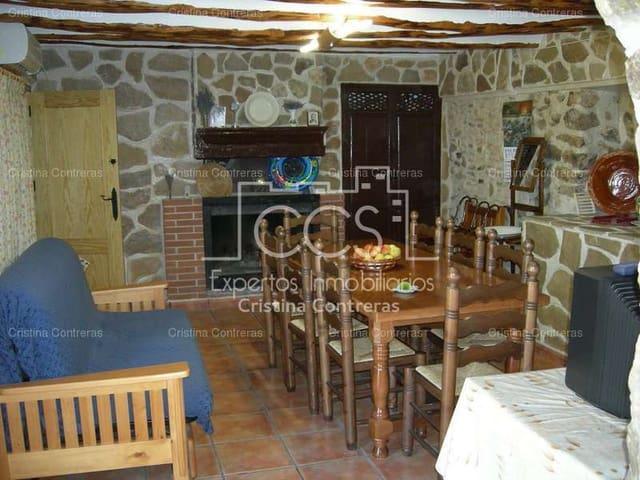 9 Zimmer Hotel zu verkaufen in Moratalla mit Garage - 1.300.000 € (Ref: 3733923)