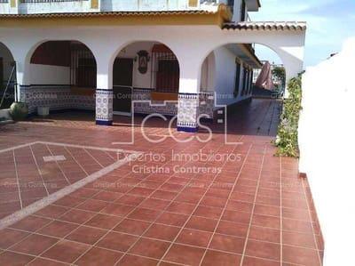 Pareado de 6 habitaciones en Matalascañas en venta con garaje - 374.500 € (Ref: 3733929)